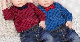 صوره ملابس اطفال ولادي , اشكال متنوعه لهدوم الاطفال للبنين