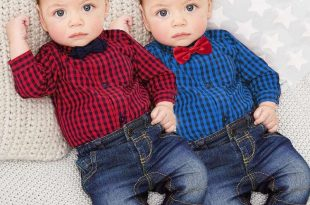 بالصور ملابس اطفال ولادي , اشكال متنوعه لهدوم الاطفال للبنين 295 11 310x205