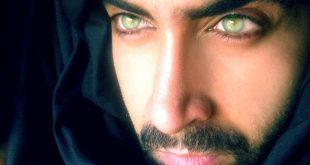 صوره اجمل عيون رجال , السحر داخل عيون الرجال
