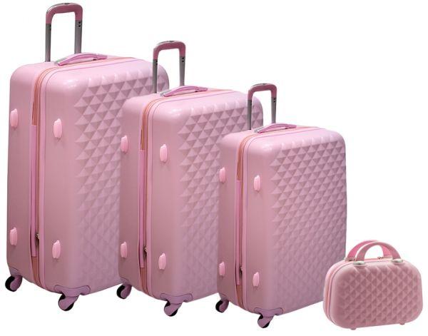 بالصور حقائب سفر , اجمل اشكال شنط السفر 304 8