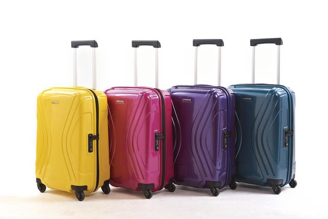 صور حقائب سفر , اجمل اشكال شنط السفر