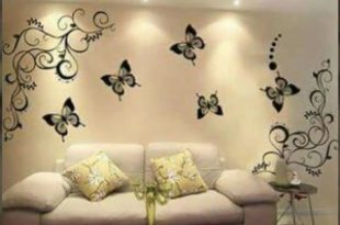 صور ديكورات حوائط , اجمل ديكورات وتزيينات الحوائط