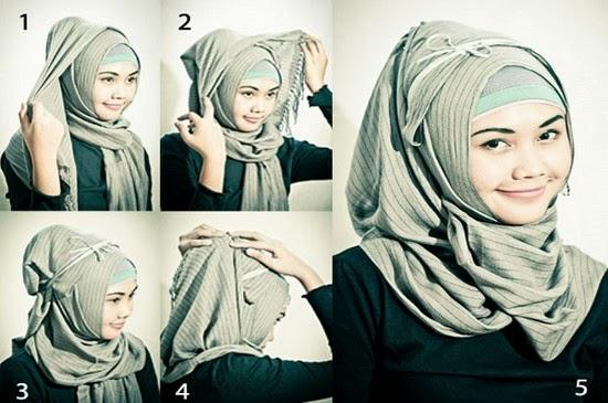 بالصور حجاب فاشون , احدث اشكال للحجاب الحديث 338 13