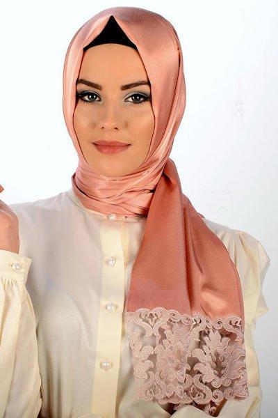 بالصور حجاب فاشون , احدث اشكال للحجاب الحديث 338 4