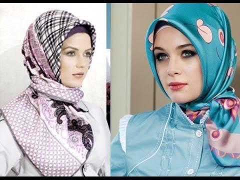 بالصور حجاب فاشون , احدث اشكال للحجاب الحديث 338 7