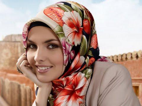 بالصور حجاب فاشون , احدث اشكال للحجاب الحديث 338 9