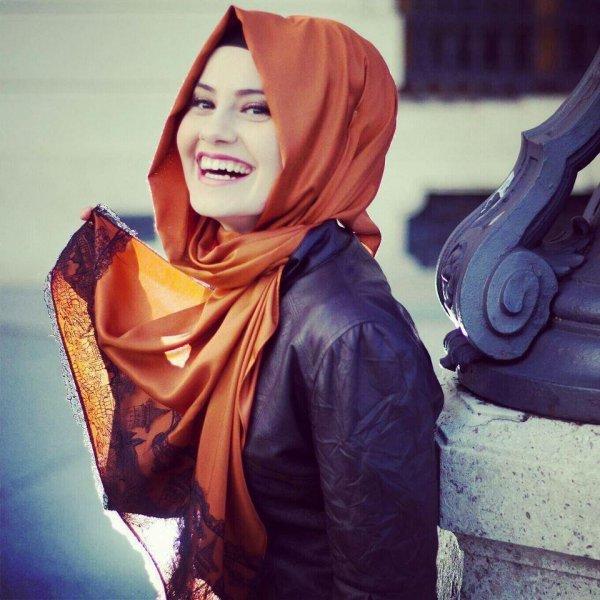 صوره حجاب فاشون , احدث اشكال للحجاب الحديث