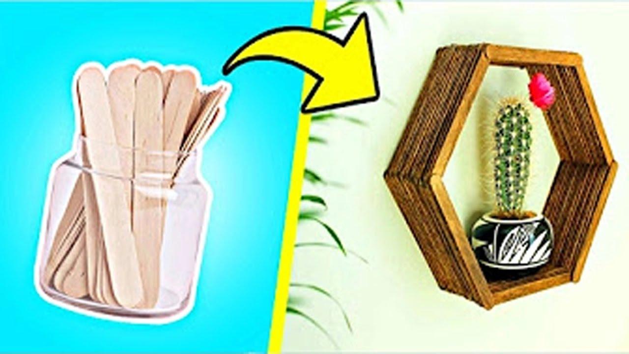 بالصور حيل منزلية , اجمل الطرق لاعادة استخدام الاشياء 3395 2
