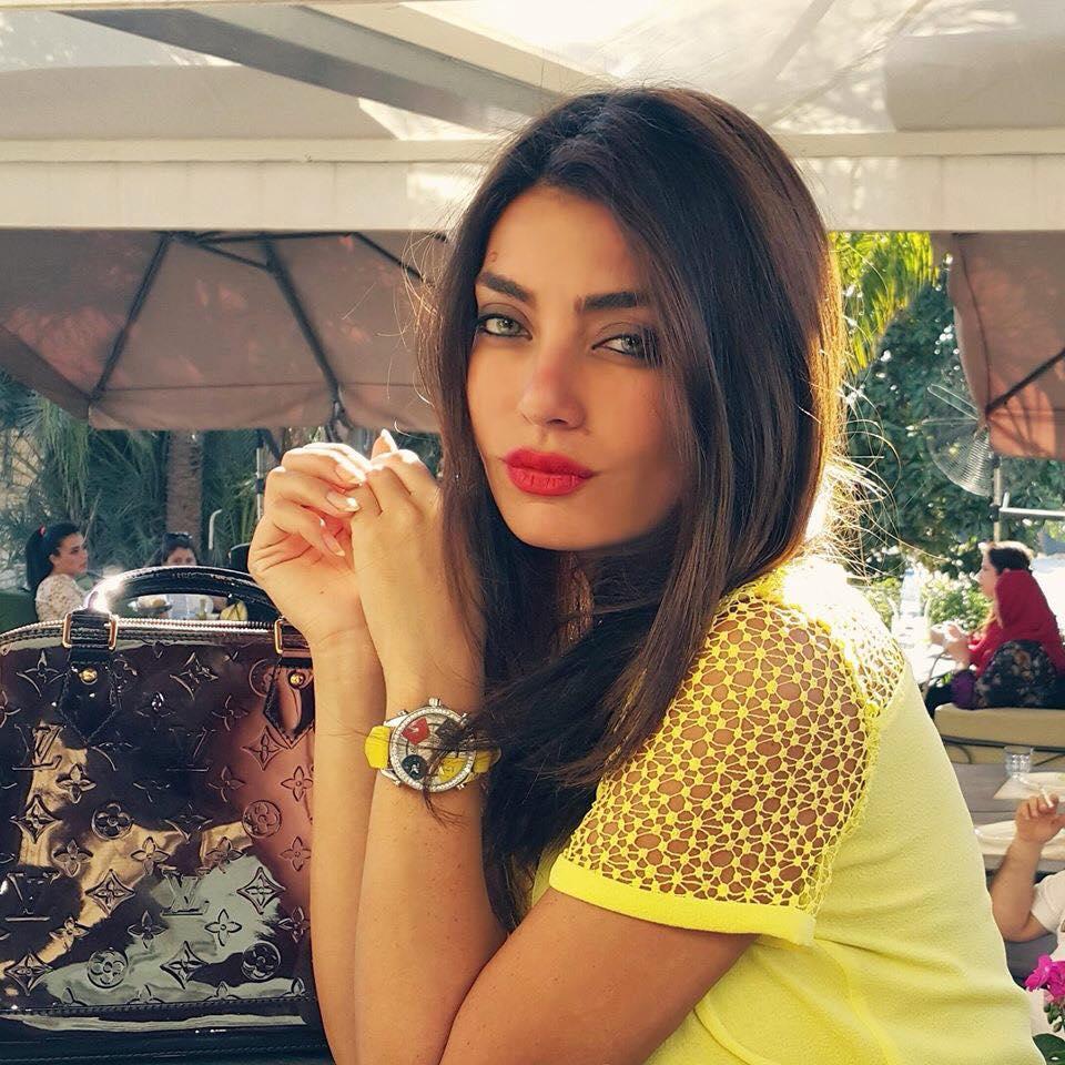 صور بنات لبنانية , تعرف علي الجمال اللبناني