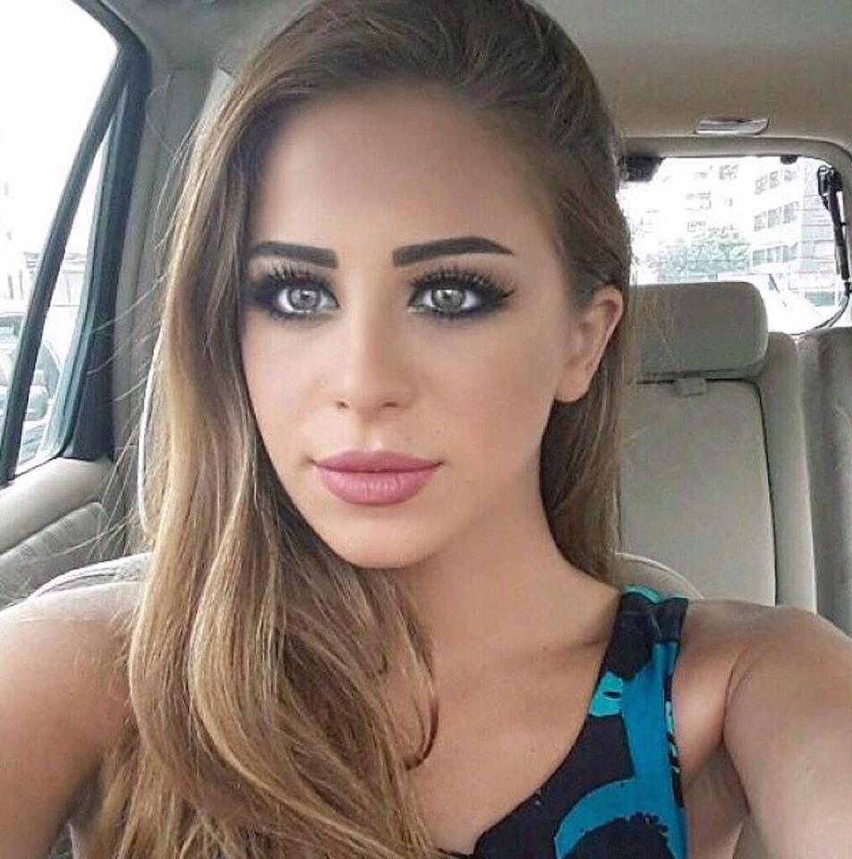 بالصور بنات لبنانية , تعرف علي الجمال اللبناني 3417 5