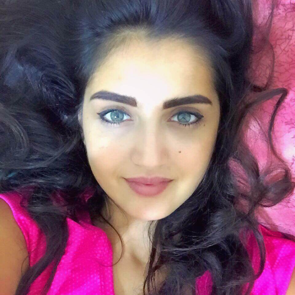 صورة بنات لبنانية , تعرف علي الجمال اللبناني