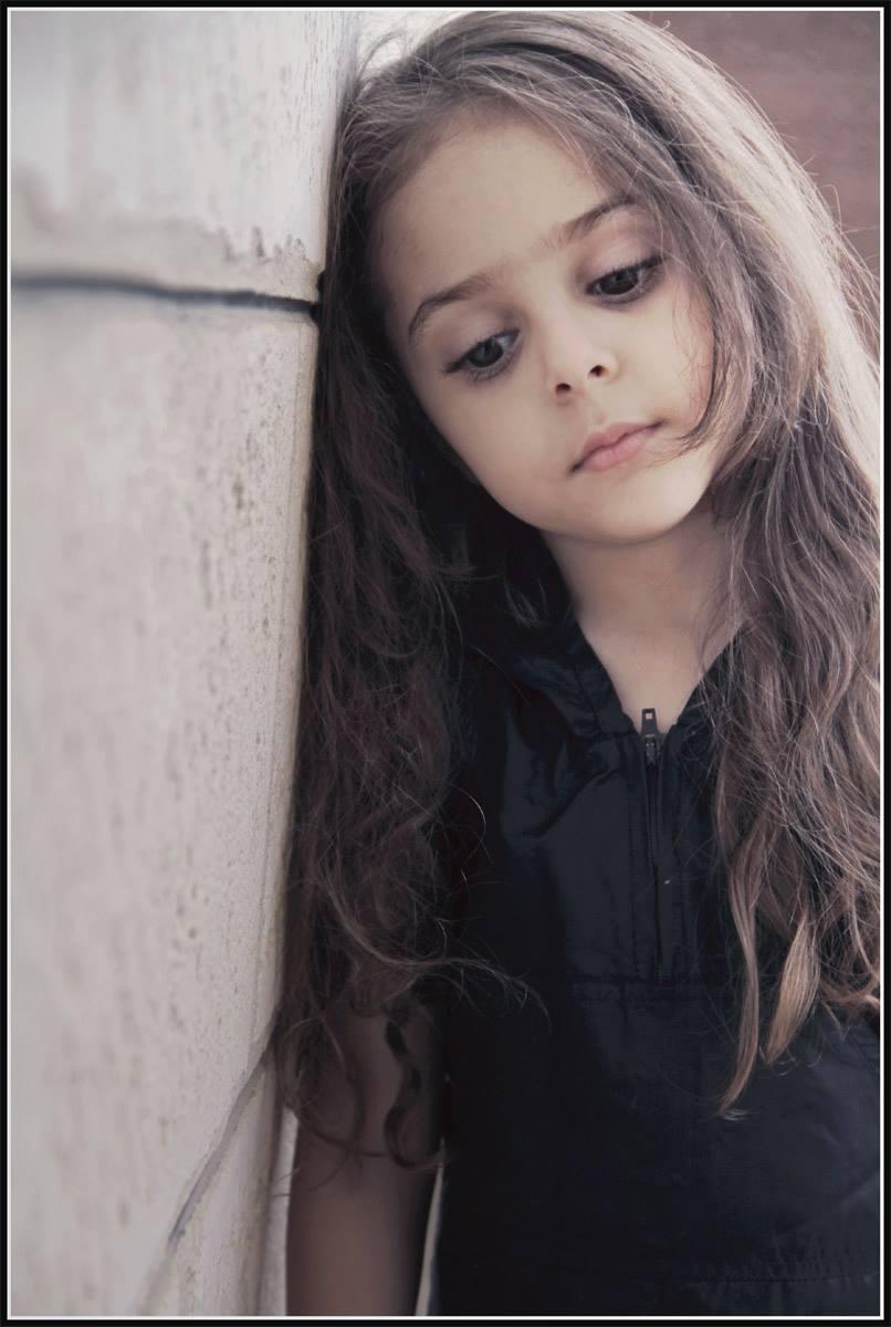 صوره صور بنات حزينه , اجمل صور رمزية حزينة للبنات