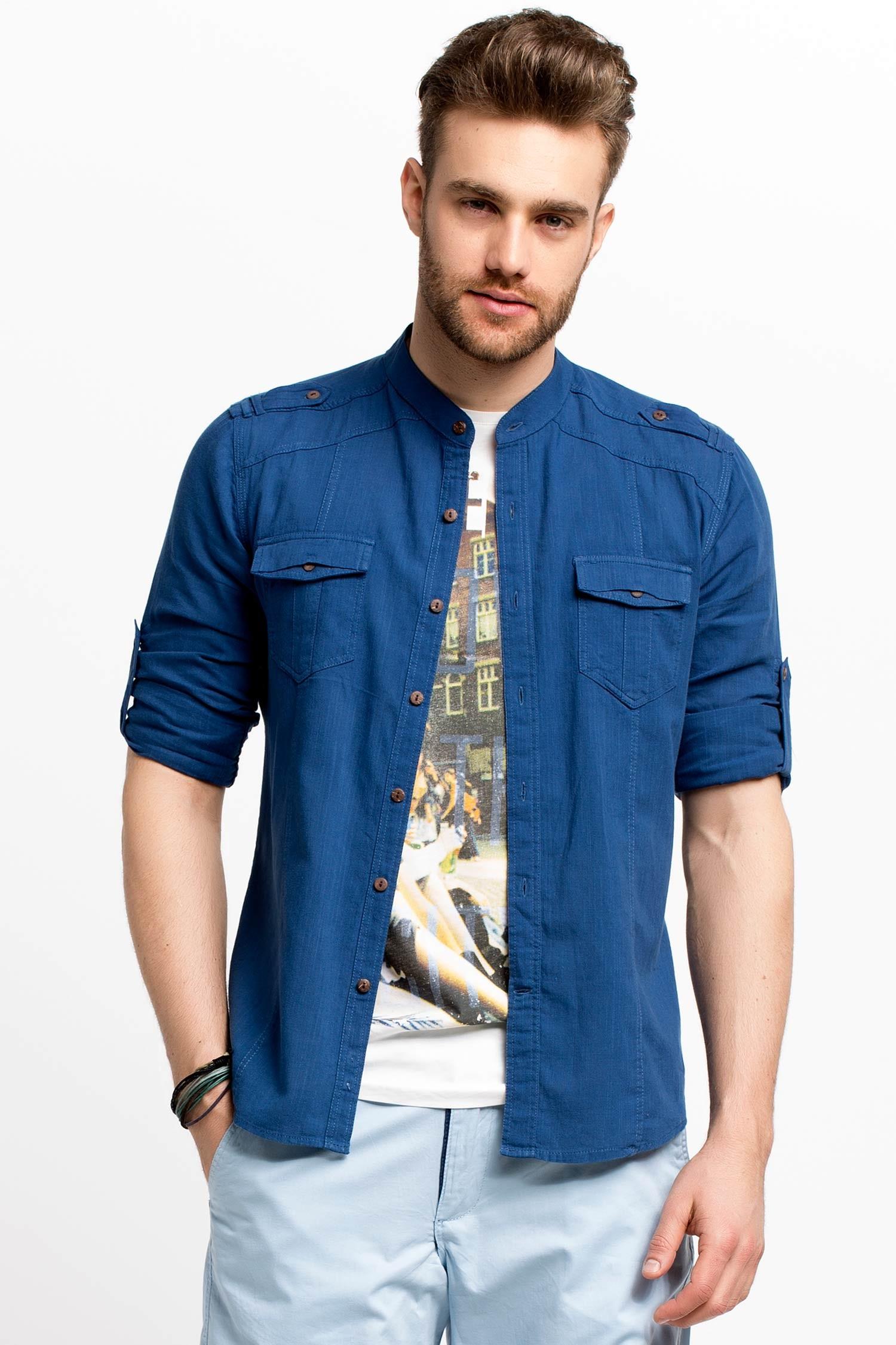 بالصور ملابس رجالية , تعرف علي اشيك موديلات الملابس الرجالي 3463 4