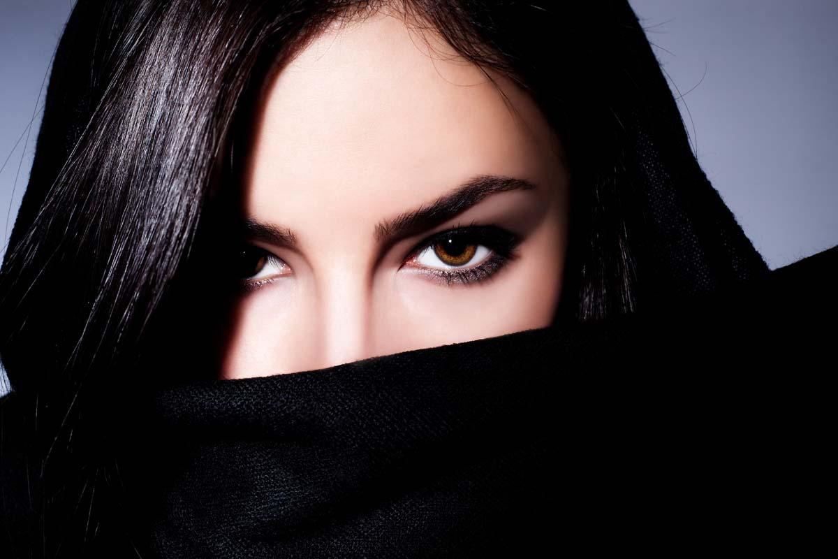 بالصور بنات خليجية , تعرف علي اسرار جمال المراة الخليجية 3471 12