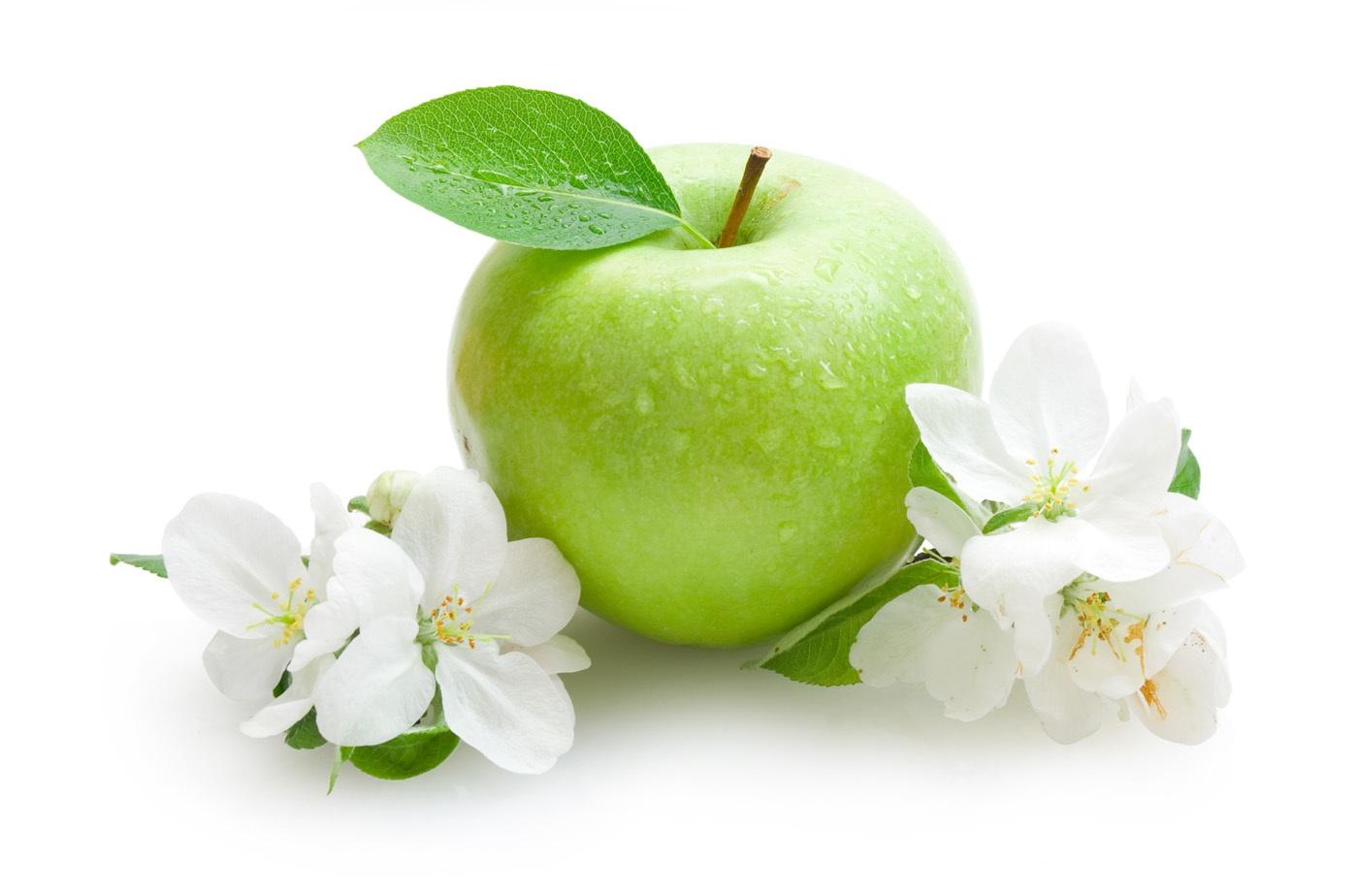 صوره رجيم التفاح الاخضر , اجمل الانظمة الغذائية لتقليل الوزن
