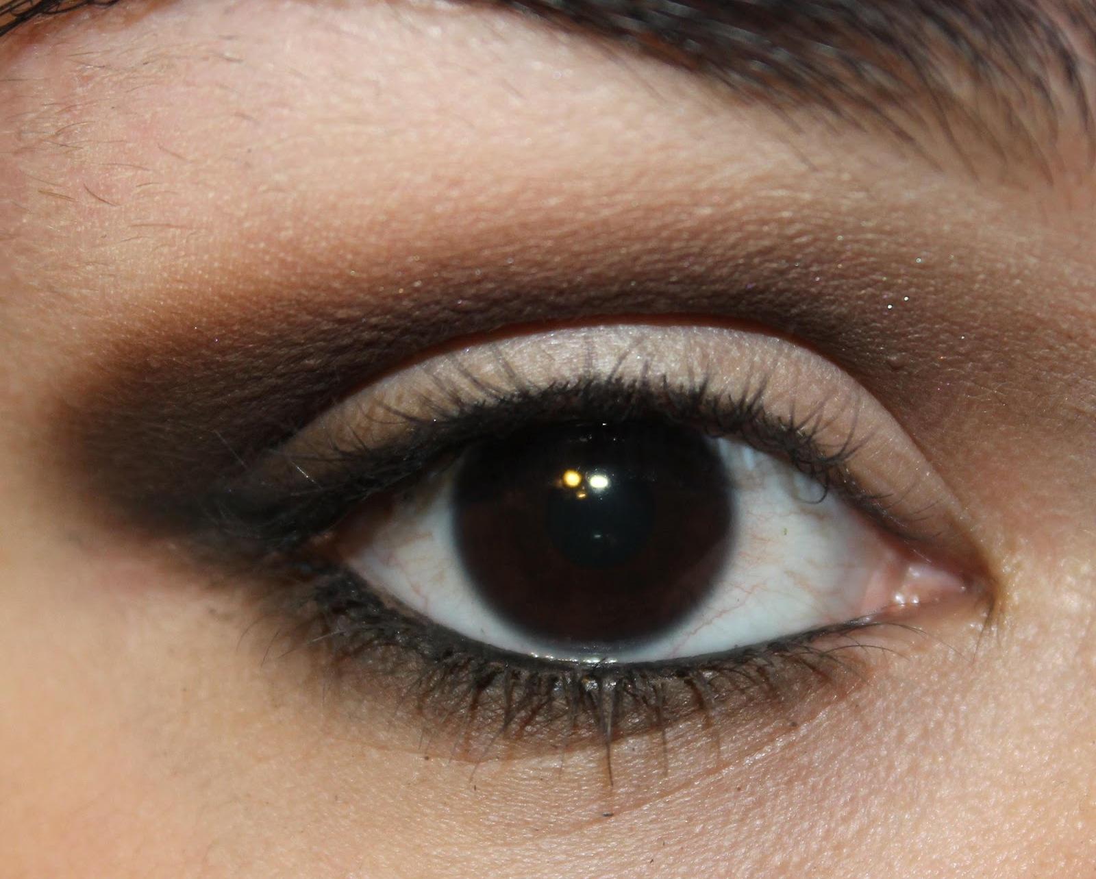 صورة عيون سوداء , اشكال العيون السوداء 3554 3