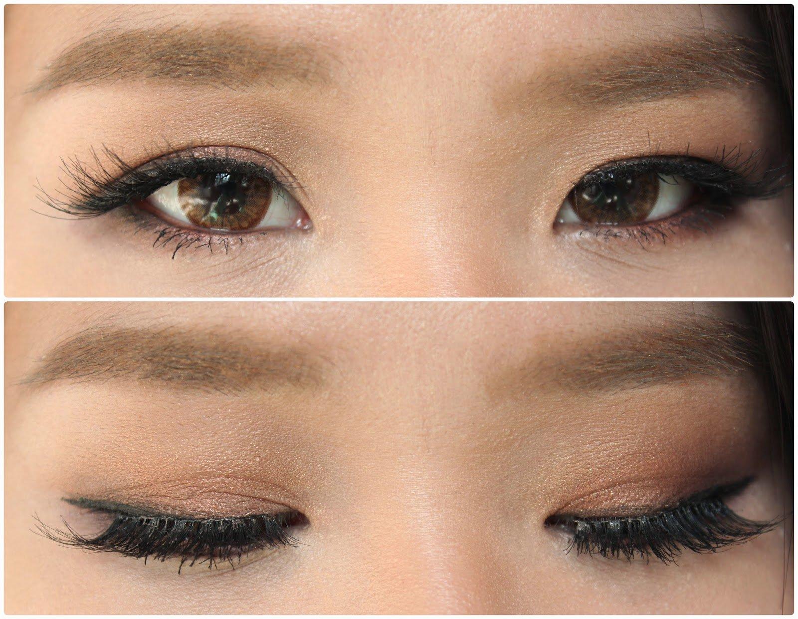 صورة عيون سوداء , اشكال العيون السوداء 3554 6