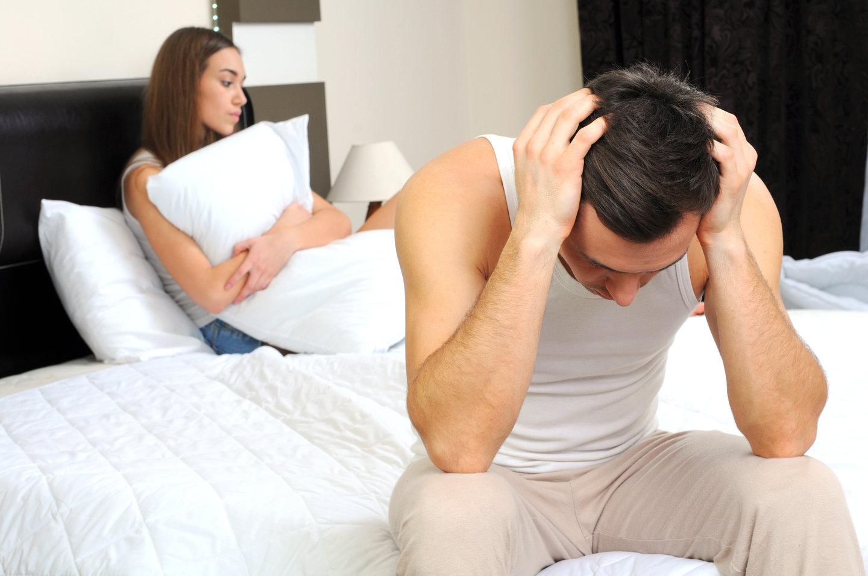 بالصور اسباب قلة الرغبة عند الرجل , اسباب قلة الرغبة الجنسية عند الرجال 3589 2