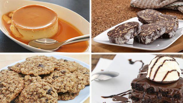 صوره حلويات بسيطة , تعرف على اشهى والذ الحلويات