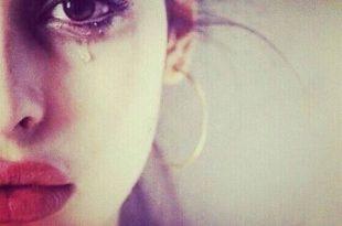 صور صور حزن بنات , كلام بنات حزين