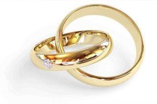 صور الخاتم في المنام للمتزوجة , تفسير رؤيه الخاتم في الاحلام