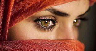 صوره صور عيون حلوه , جمال العيون فى روائع الصور