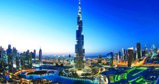 صوره اطول برج في العالم , ما هو اكثر برج مرتفع فى العالم