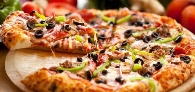 بالصور صور بيتزا , احلى و الذ صور البيتزا 521 1