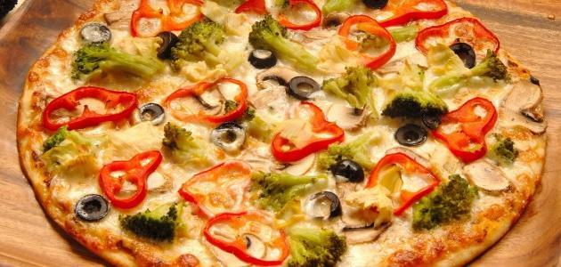 بالصور صور بيتزا , احلى و الذ صور البيتزا 521 11