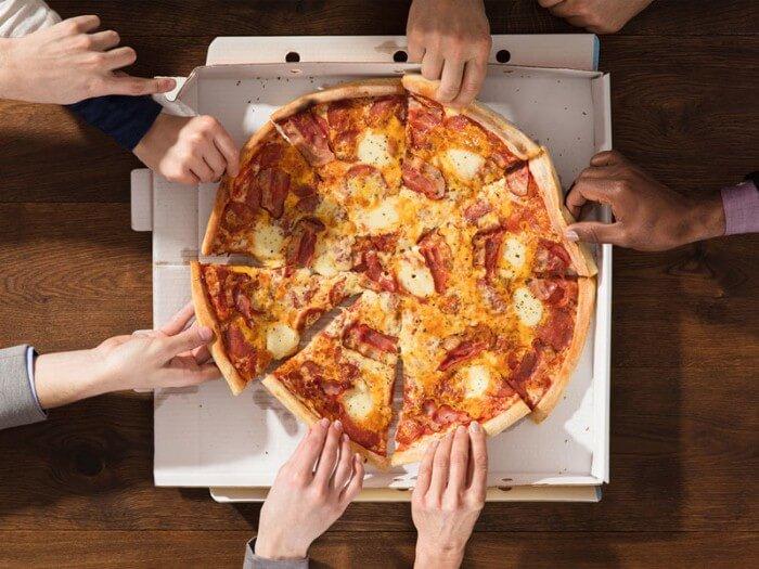 بالصور صور بيتزا , احلى و الذ صور البيتزا 521 5