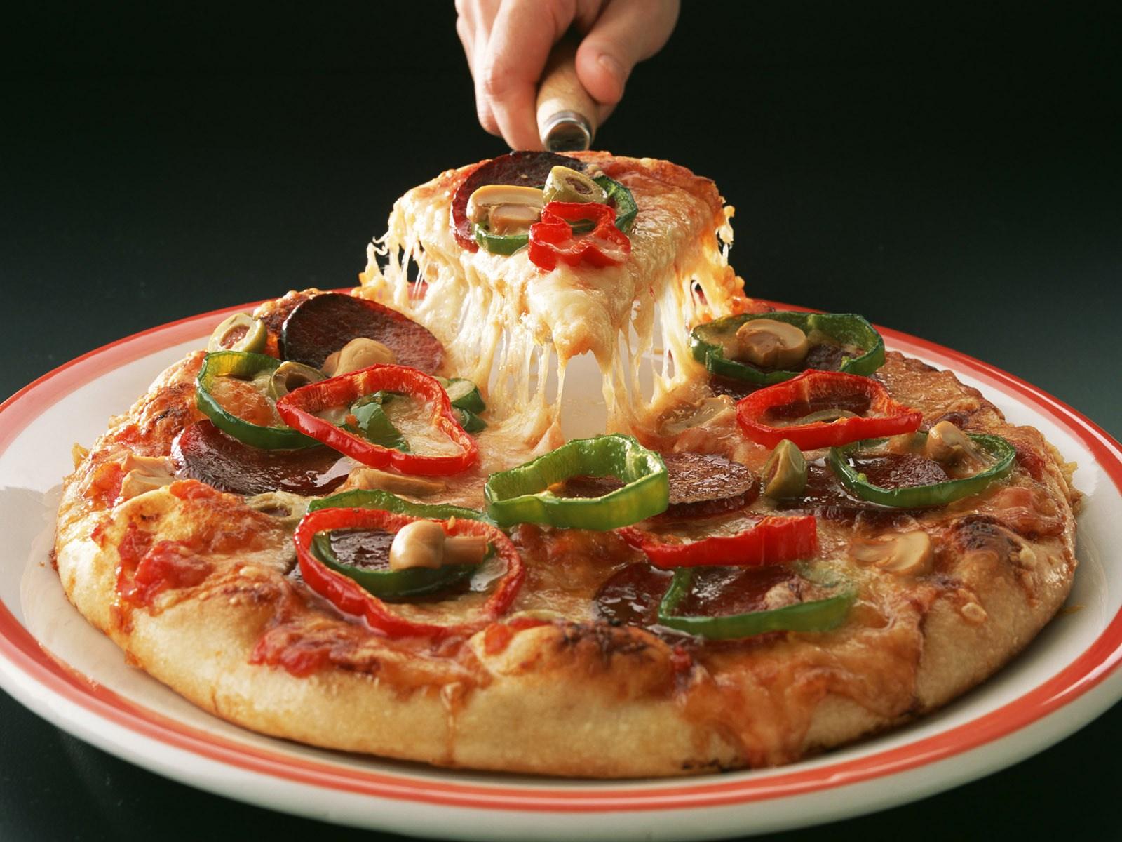 بالصور صور بيتزا , احلى و الذ صور البيتزا 521 9