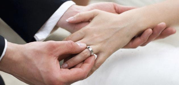 بالصور كلام عن الزواج , الزواج نصف الدين 5276 6