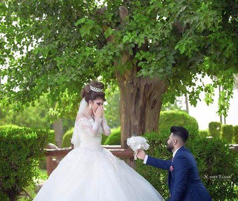 بالصور كلام عن الزواج , الزواج نصف الدين 5276 7