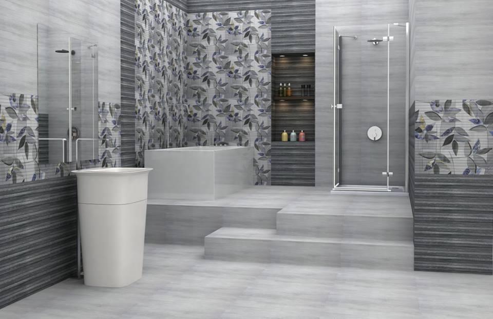 بالصور سيراميكا كليوباترا حمامات , جدد حمامك بسيراميكا كليوباتر 5304 10