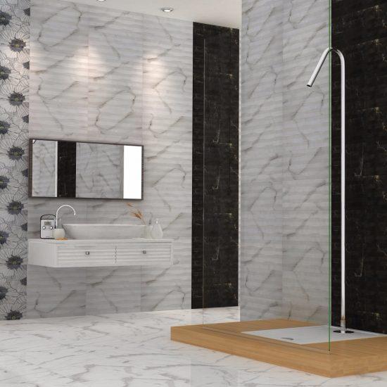 بالصور سيراميكا كليوباترا حمامات , جدد حمامك بسيراميكا كليوباتر 5304 3