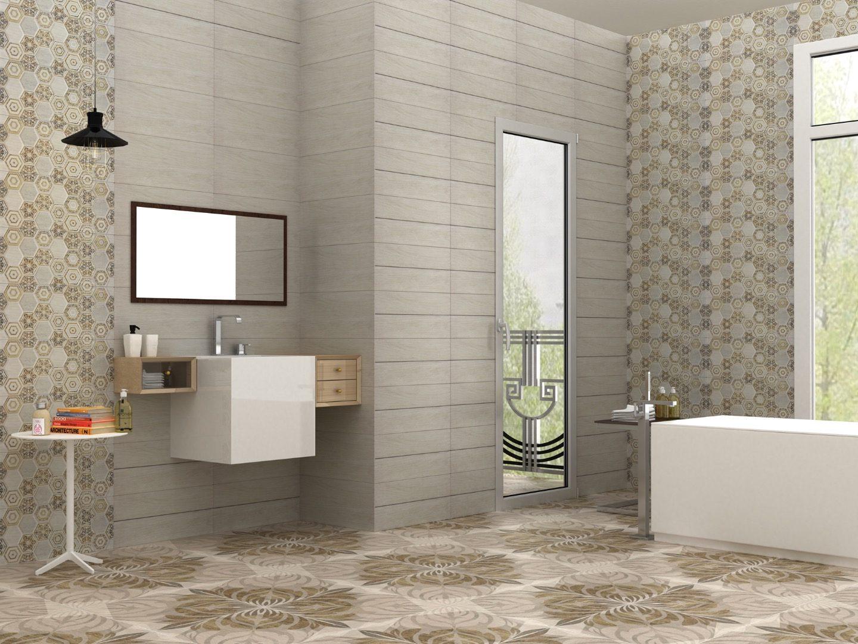 بالصور سيراميكا كليوباترا حمامات , جدد حمامك بسيراميكا كليوباتر 5304 7