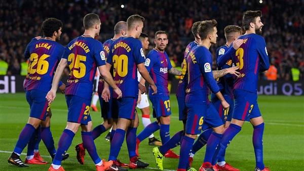 بالصور صور فريق برشلونة , معلومات عن برشلونه 5372 14