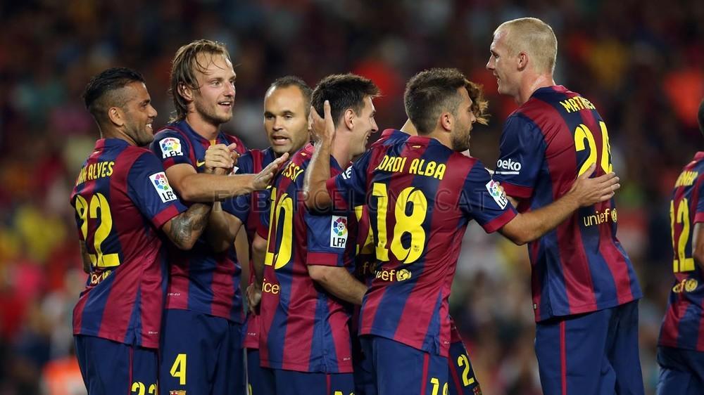 بالصور صور فريق برشلونة , معلومات عن برشلونه 5372 5