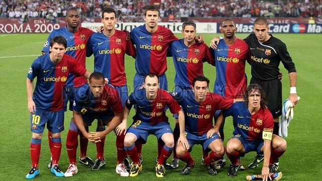 بالصور صور فريق برشلونة , معلومات عن برشلونه 5372 9