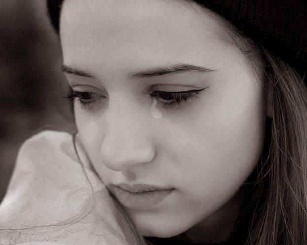 صور بنات حزينه , صور بنت حزينه