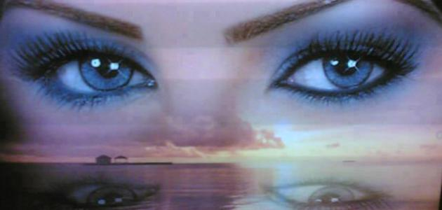 صوره صور اجمل عيون , سحر العيون وجمالها
