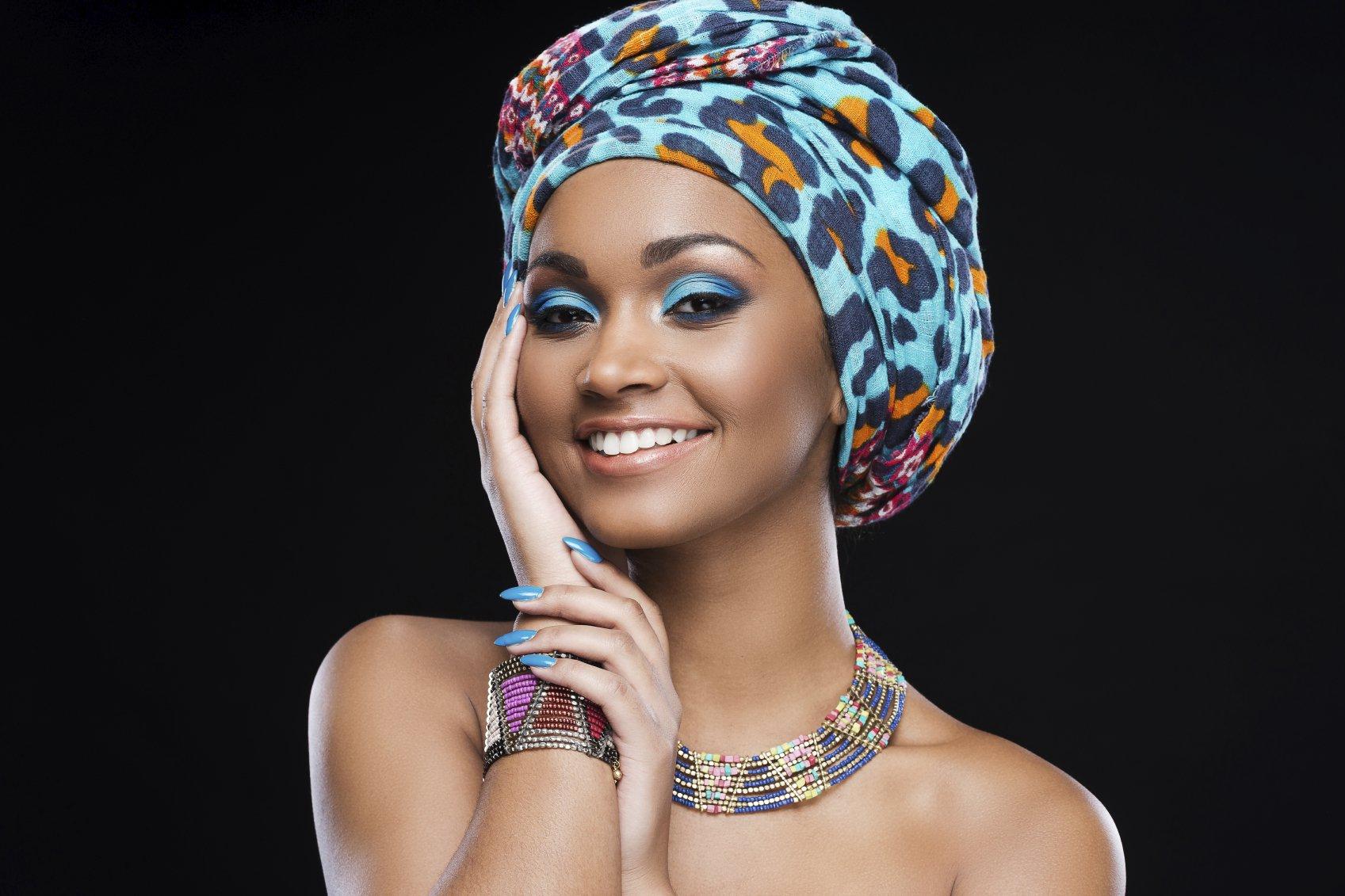 بالصور اجمل نساء افريقيا , صور لجميلات افريقيا 5385