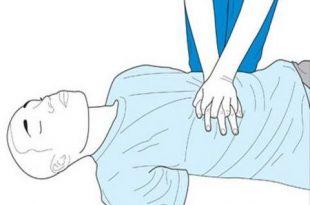 بالصور اعراض الذبحة الصدرية , كيف تسعف مريض الذبحة الصدرية 5404 3 310x205
