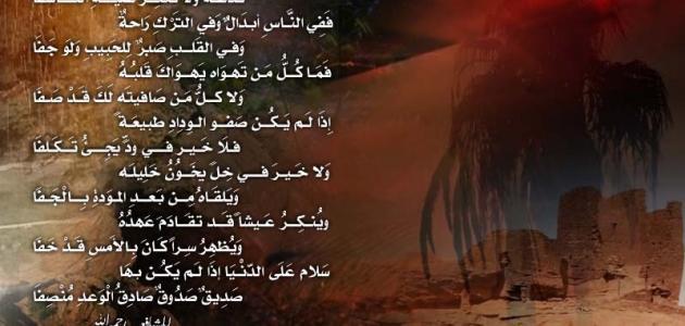 بالصور شعر عن الصداقه , اروع كلمات عن الصداقه 5408 3