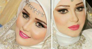 صوره صور مكياج عرايس ناعم , اجمل صور ميك اب للعروسه
