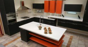 بالصور تزيين المطبخ , المطبخ بيت المراة الحقيقي 5436 12 310x165