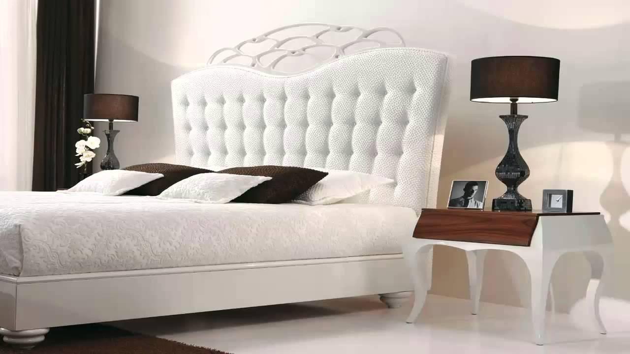 صوره غرف نوم بيضاء , كيف تختار غرف نوم بيضاء فخمة