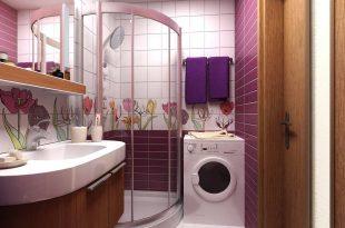 بالصور ديكورات حمامات صغيرة جدا وبسيطة , تصميمات حمامات مودرن 5638 13 310x205