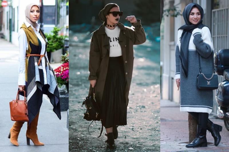 بالصور ملابس شتوية 2019 , ملابس دافئة انيقة عصرية 5670 3