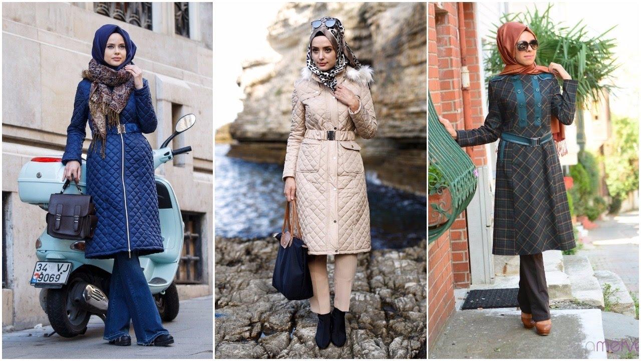 بالصور ملابس شتوية 2019 , ملابس دافئة انيقة عصرية 5670 5